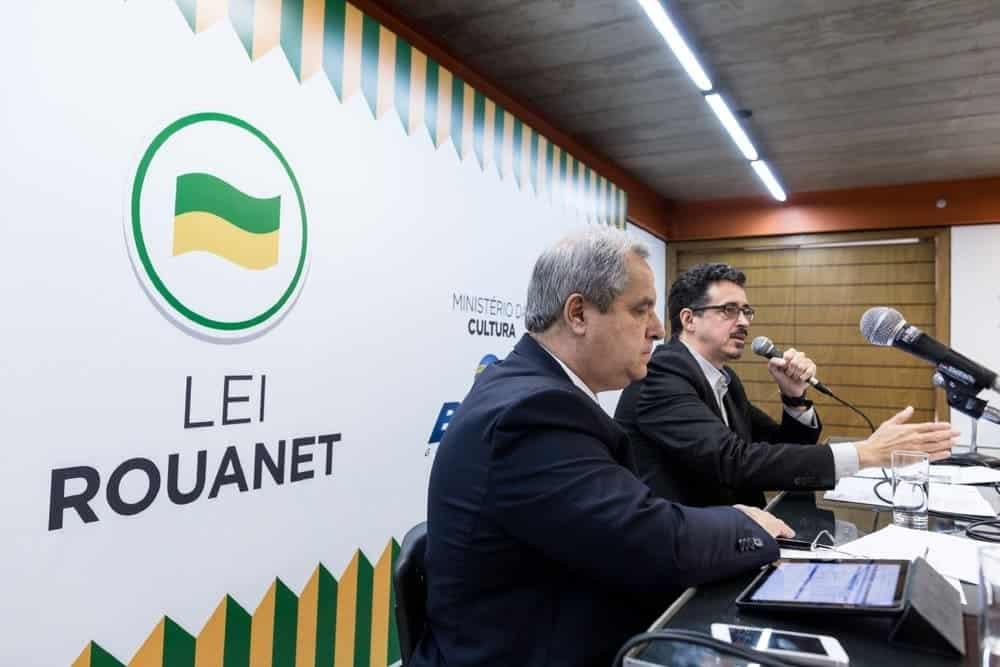 MinC divulga novas regras da Lei Rouanet