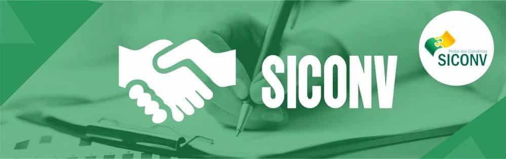 Download Agora Quero um ebook do SICONV