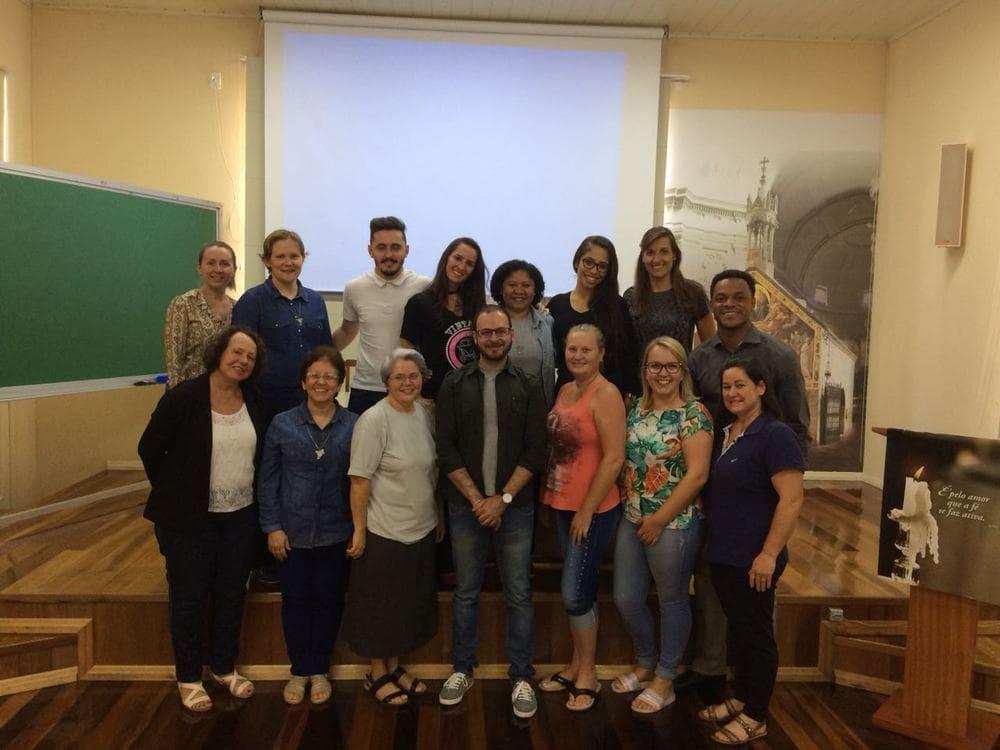 Curso Completo SICONV - 100% Prático na AIFSJ em Angelina - SC.
