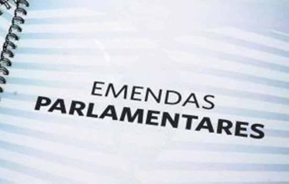 Governo Modifica Prazos para Remessa e Análise de Projetos Decorrentes de Emendas Parlamentares