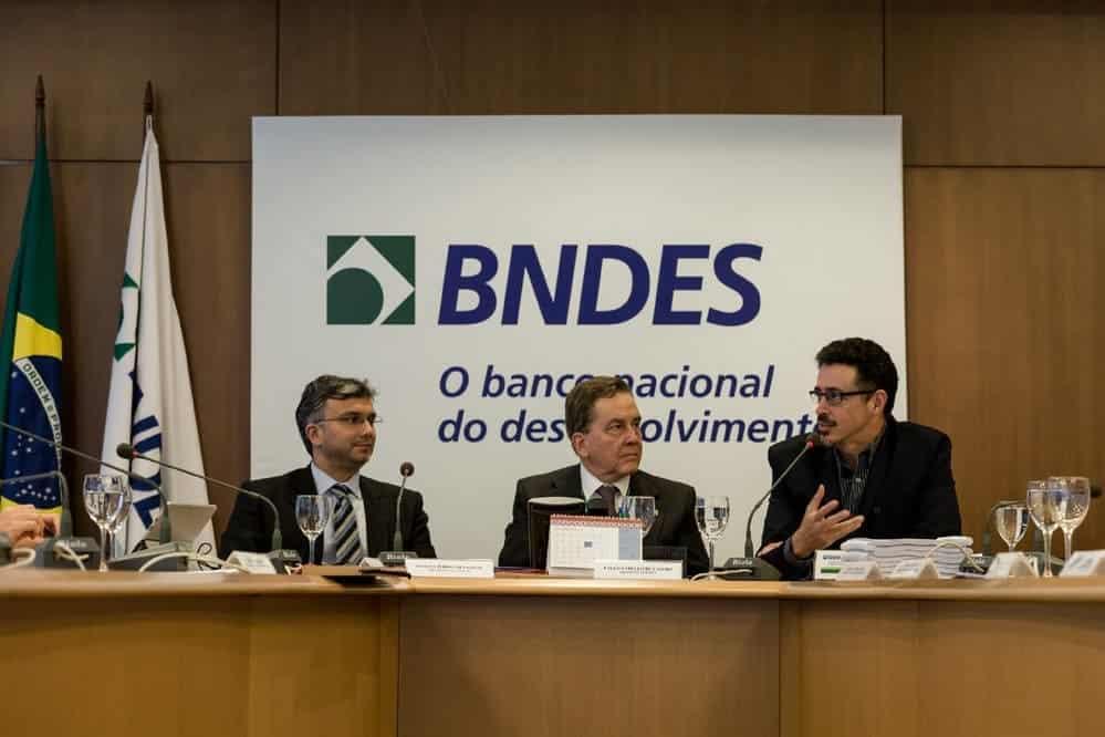 Ministro da Cultura vai ao BNDES pedir reativação do Procult