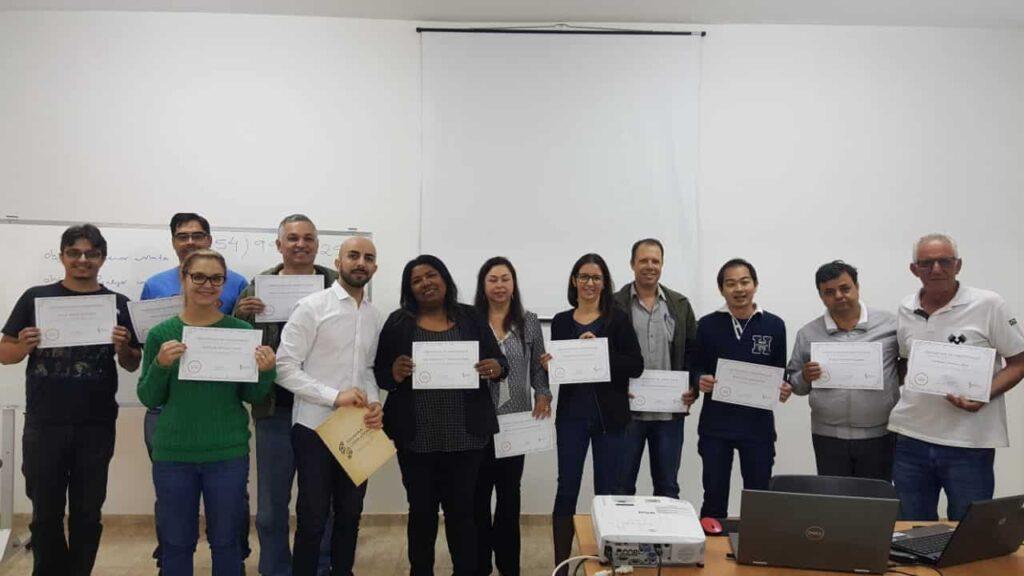 Captação de Recursos e Elaboração de Projetos no Instituto Federal de Minas Gerais – Campus Bambuí.