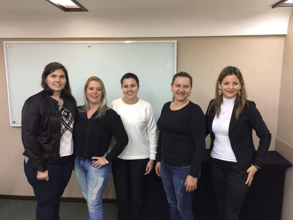 Curso Novo Marco Regulatório do Terceiro Setor realizado em Porto Alegre - RS