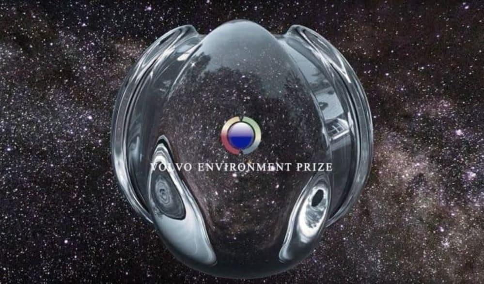 Edital Aberto - Volvo Environment Prize 2019