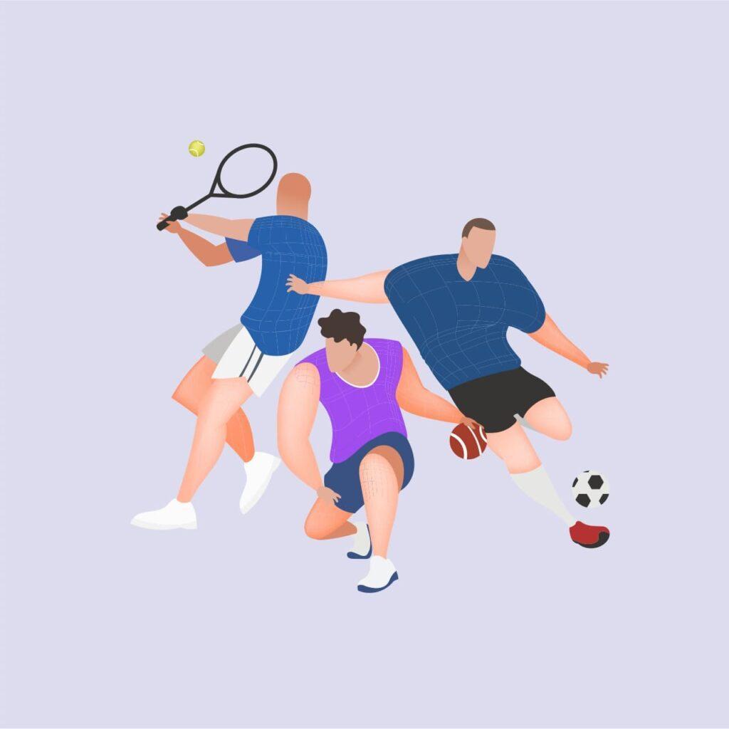 Projeto na Lei de Incentivo ao Esporte no Terceiro Setor