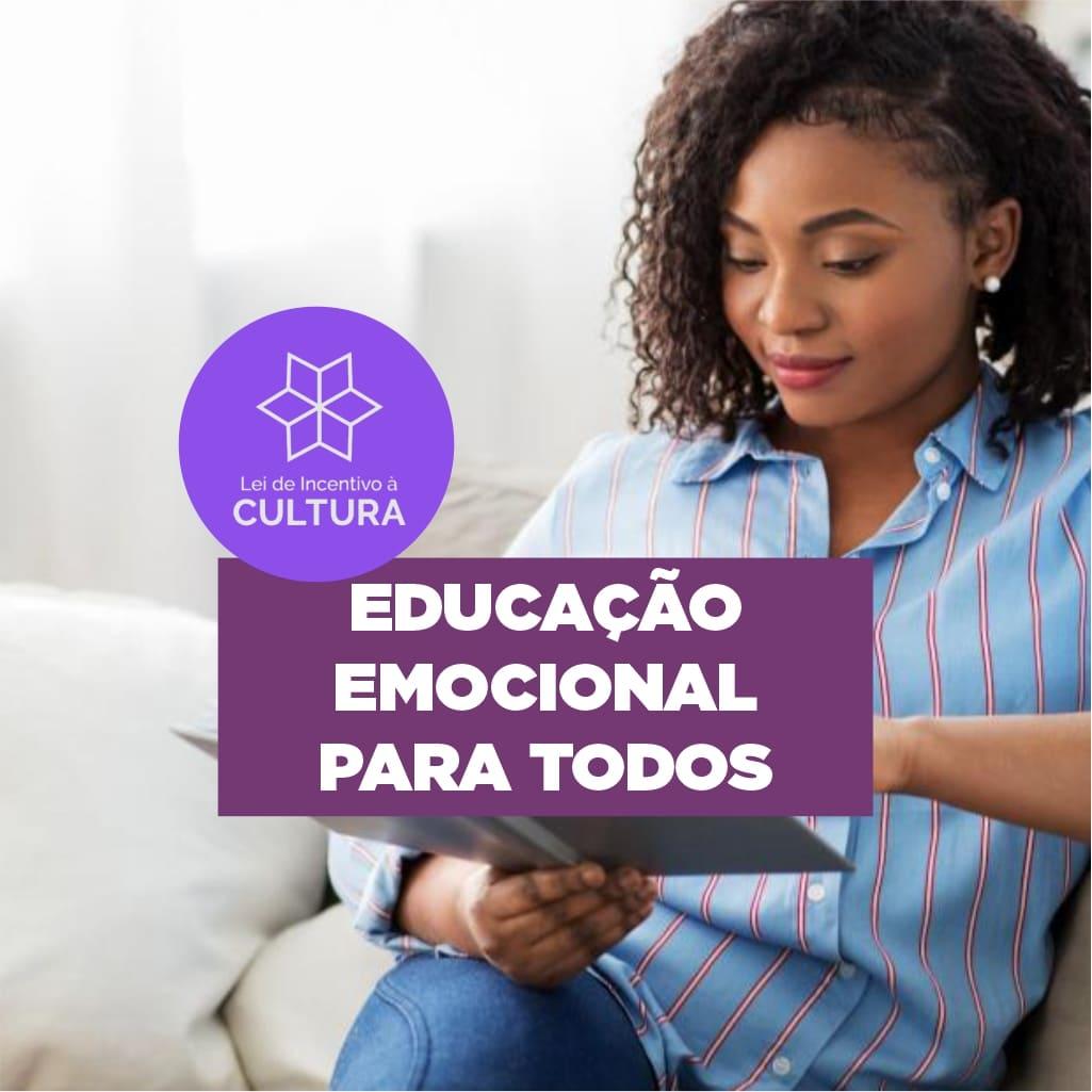 Projeto Educação Emocional pra Todos