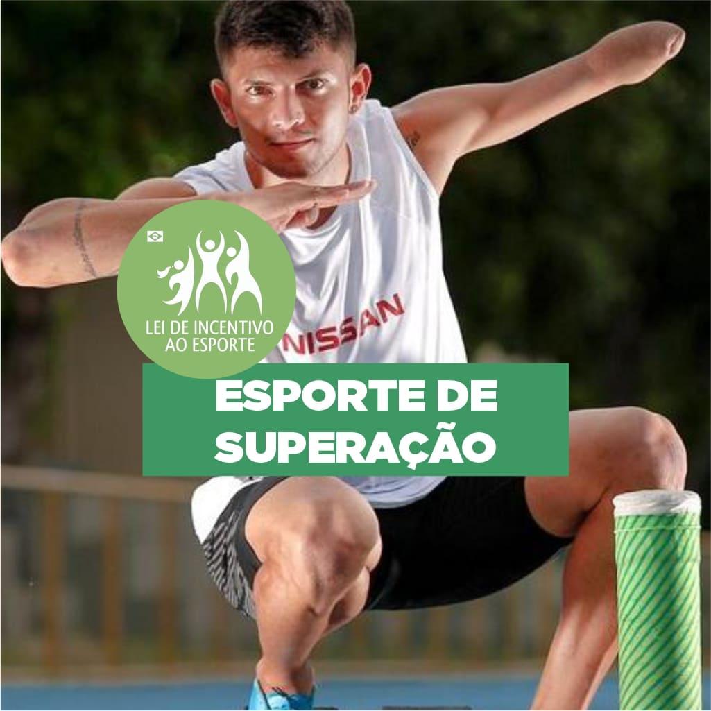Projeto Esporte de Superação