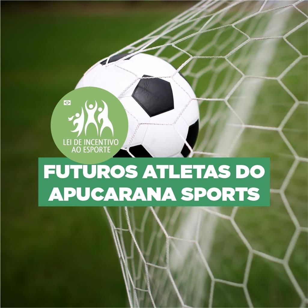 Projeto Futuro Atletas do Apucarana Sports