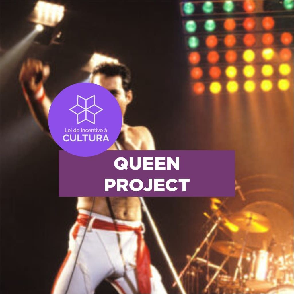Projeto Queen Project