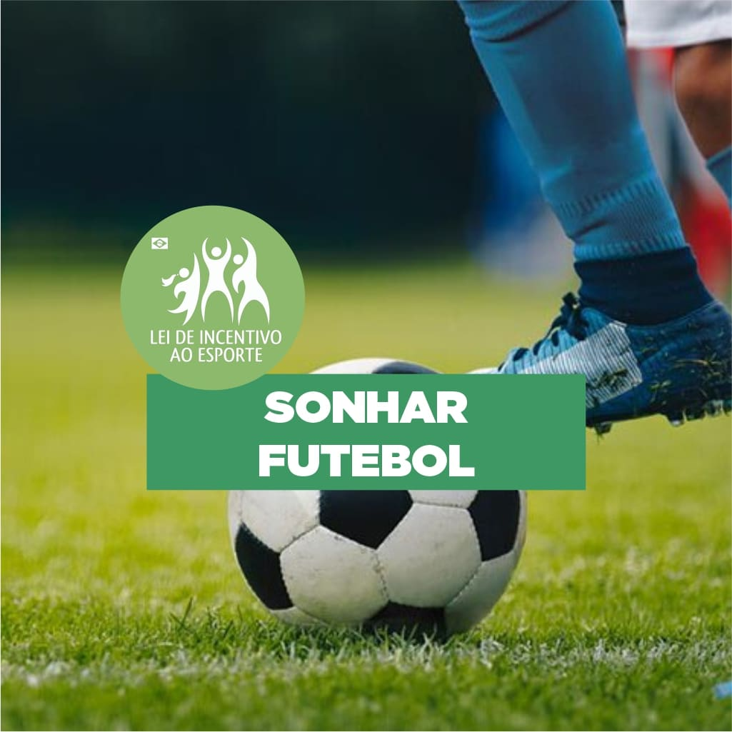 Projeto Sonhar Futebol