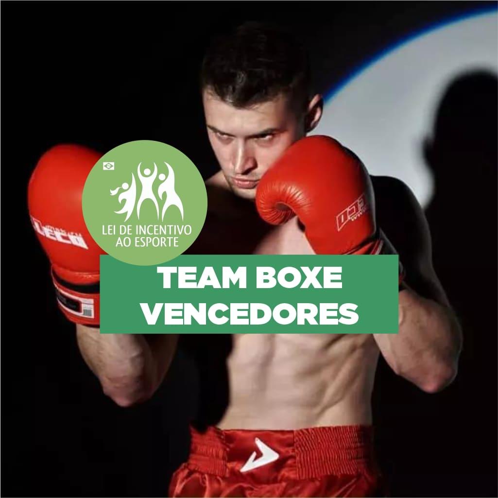 Team Boxe Vencedores