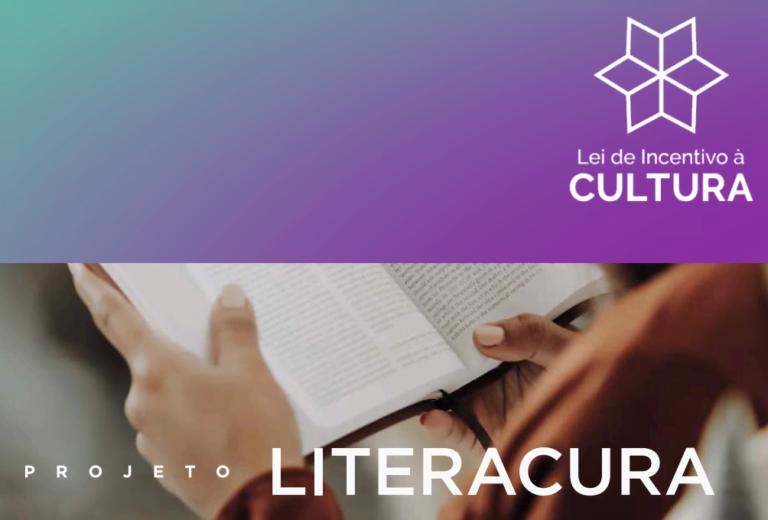 Projeto Literacura