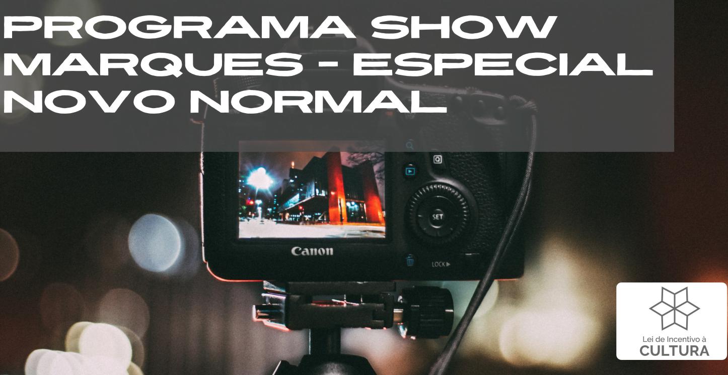 Programa Show Marques