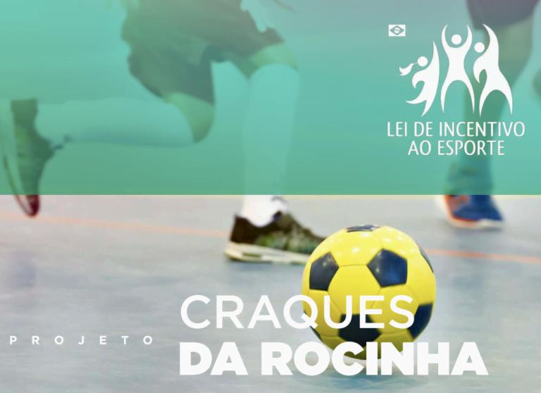 Projeto Craques da Rocinha