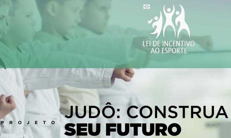 projeto judo construa seu futuro